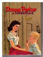 DONNA PARKER AT CHERRYDALE #1. by Martin, Marcia.
