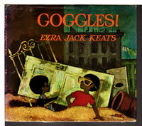 GOGGLES! by Keats, Exra Jack (1916-1983)