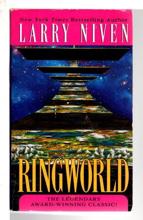 RINGWORLD by Niven, Larry