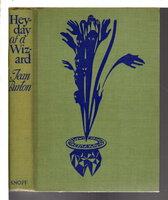 HEYDAY OF A WIZARD: Daniel Home the Medium. by Burton, Jean.