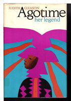 AGOTIME: Her Legend. by Gleason, Judith.