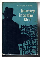 JOURNEY INTO THE BLUE. by Rab, Gustav