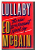 Another image of LULLABY: An 87th Precinct Novel. by McBain, Ed.