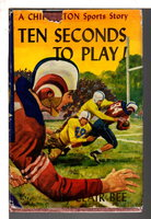 TEN SECONDS TO PLAY: Number 12 in the Chip Hilton Sports Series. by Bee, Clair