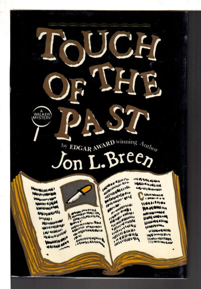 TOUCH OF THE PAST. by Breen, Jon L.