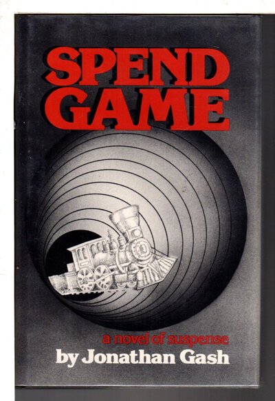 SPEND GAME. by Gash, Jonathan