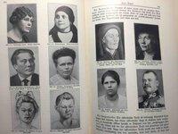 RASSENKUNDE DES DEUTSCHEN VOLKES (Racial Science of the German People) by Gunther Dr. Hans F. R. (1891-1968)
