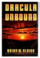 DRACULA UNBOUND. by Aldiss, Brian W.