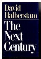 THE NEXT CENTURY. by Halberstam, David.