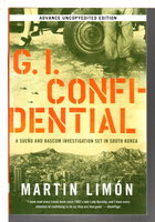 GI CONFIDENTIAL. by Limon, Martin.