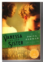 VANESSA AND HER SISTER. by Parmar, Priya.