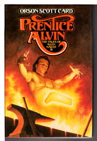 PRENTICE ALVIN: The Tales of Alvin Maker, III. by Card, Orson Scott.