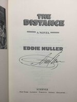 THE DISTANCE. by Muller, Eddie.