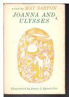 JOANNA AND ULYSSES. by Sarton, May
