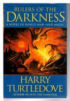 RULERS OF THE DARKNESS. by Turtledove, Harry.