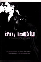 CRAZY BEAUTIFUL. by Baratz-Logsted, Lauren.