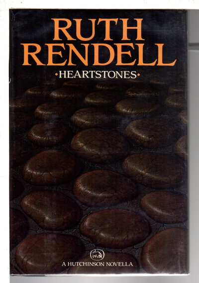 HEARTSTONES. by Rendell, Ruth