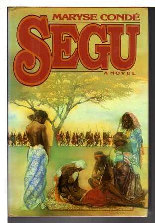 SEGU. by Conde, Maryse