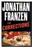 THE CORRECTIONS. by Franzen, Jonathan.