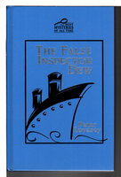THE FALSE INSPECTOR DEW by Lovesey, Peter