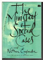 THE MINISTRY OF SPECIAL CASES. by Englander, Nathan.