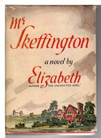 MR SKEFFINGTON. by Von Arnim, `Elizabeth' Mary Annette (Beauchamp), Countess Russell.[1866-1941]