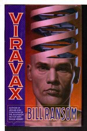 VIRAVAX. by Ransom, Bill.