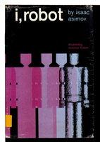 I, ROBOT. by Asimov, Isaac.