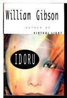 IDORU. by Gibson, William.