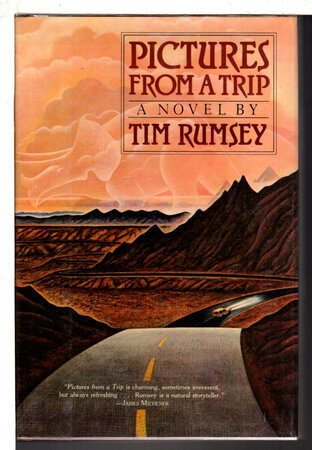 PICTURES FROM A TRIP. by Rumsey, Tim.