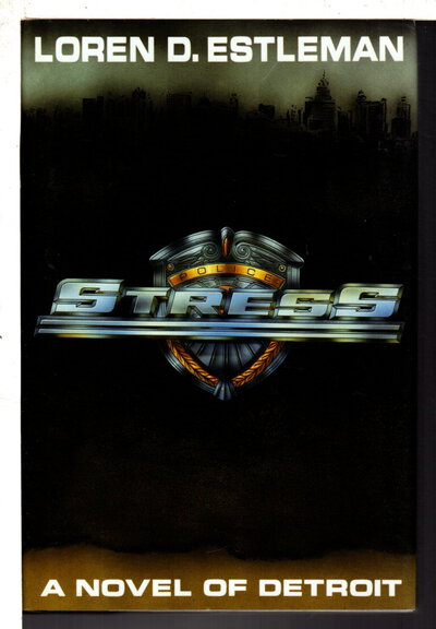 STRESS. by Estleman, Loren D.