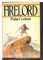 FIRELORD. by Godwin, Parke.