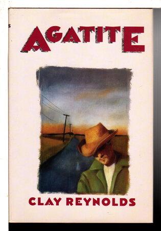 AGATITE. by Reynolds, Clay.