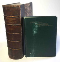 GRAY'S SUPPLEMENT TO THE PHARMACOPOEIA: Being a Concise But Comprehensive Dispensatory and Manual of Facts and Formulae, for the Chemist and Druggist and Medical Practitioner, TOGETHER with GRAY'S PHARMACEUTICAL QUIZ COMPEND (2 books). by Redwood, Theophilus, Professor of Pharmacy.