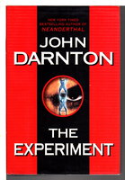 THE EXPERIMENT. by Darnton, John.