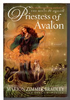 PRIESTESS OF AVALON. by Bradley, Marion Zimmer and Diana L. Paxson.