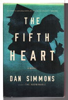 THE FIFTH HEART. by Simmons, Dan.