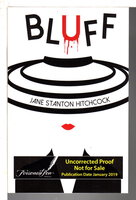 BLUFF. by Hitchcock, Jane Stanton.