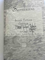 SMITHEREENS by Chehak, Susan Taylor.