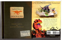 ENCYCLOPEDIA PREHISTORICA: DINOSAURS. by Sabuda, Robert and Matthew Reinhart,