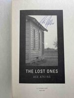 THE LOST ONES. by Atkins, Ace