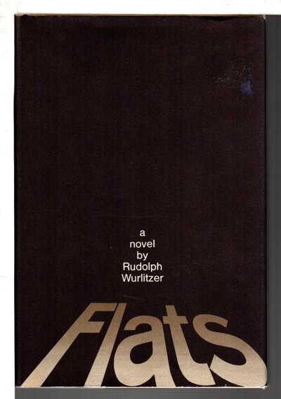 FLATS. by Wurlitzer, Rudolph