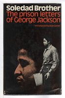 SOLEDAD BROTHER: The Prison Letters of George Jackson. by Jackson, George L. [1941-1971] (introduction by Jean Genet.)
