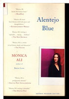 ALENTEJO BLUE. by Ali, Monica.