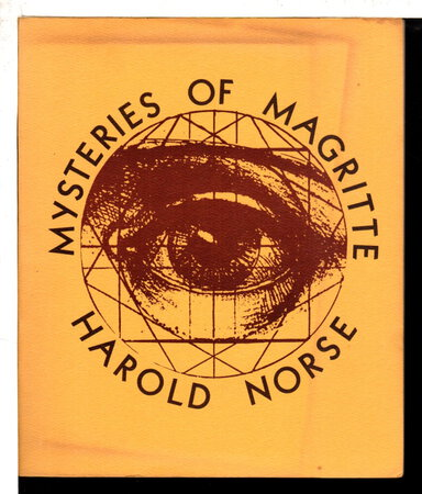 MYSTERIES OF MAGRITTE. by Norse, Harold.