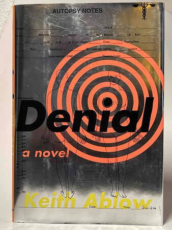 DENIAL by Ablow, Keith