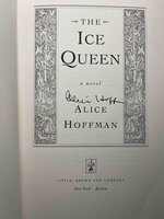 THE ICE QUEEN. by Hoffman, Alice.