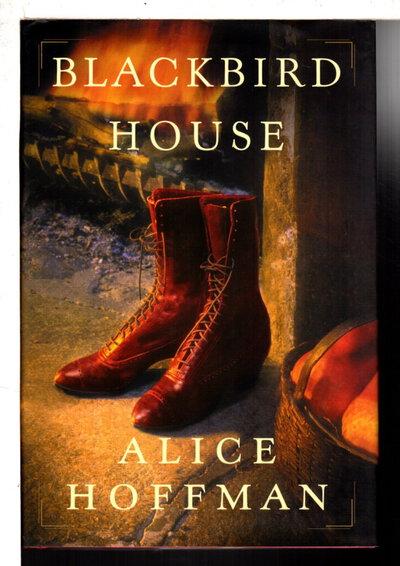 BLACKBIRD HOUSE. by Hoffman, Alice.