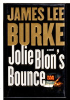 JOLIE BLON'S BOUNCE. by Burke, James Lee.