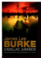 CADILLAC JUKEBOX by Burke, James Lee